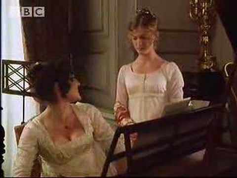 Pride and Prejudice: Awkward Questions