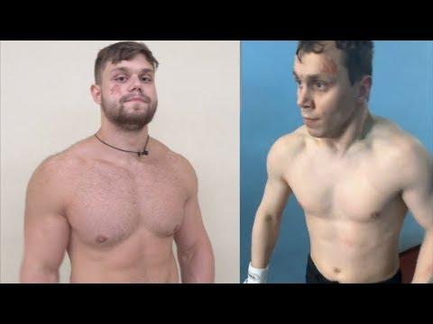 Макс vs брат Тарасова!
