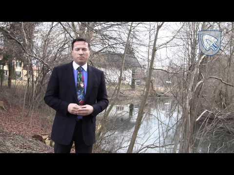 Videoblog Bürgermeister Stadt Erding, Max Gotz 2011-03-17