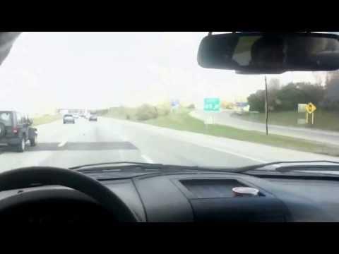 I-270 East-From US 23 To I-70-Columbus Ohio