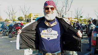 California American Legion Riders make second 100-mile trek