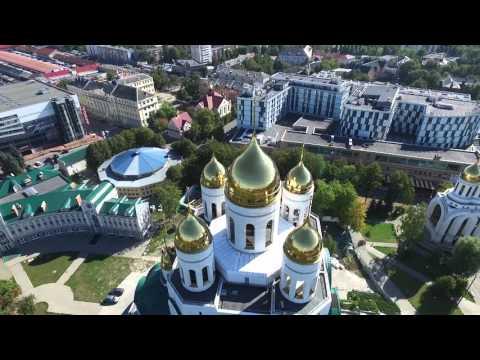Калининград площадь