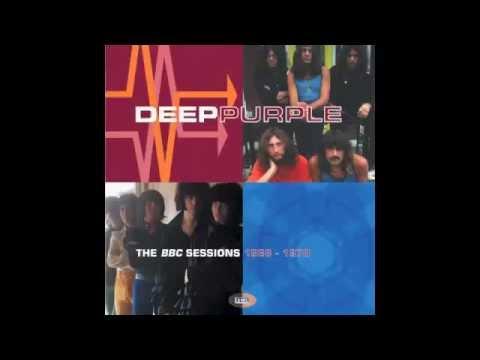 Deep Purple: The BBC Sessions 1968-70 (CD 2/2)