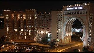 Das Mövenpick Ibn Battuta Gate Hotel Dubai  Reisetip