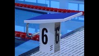 Первенство ДЮСШ №6 по плаванию