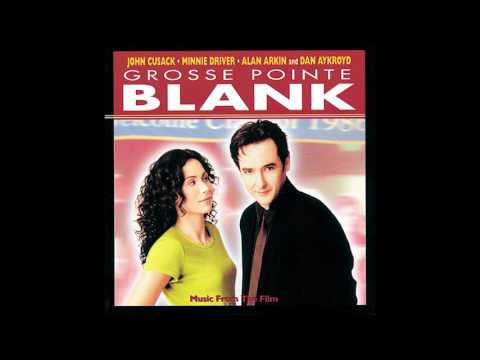 I Can See Clearly Now - Johnny Nash (Grosse Pointe Blank)