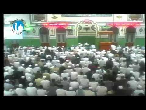 Tabligh Akbar Politik Islam 7 - Shubuh Berjamaah Spirit 212