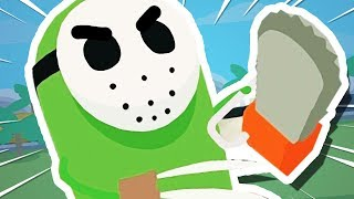 DUMB WAYS TO DIE 3 (New Game!!)