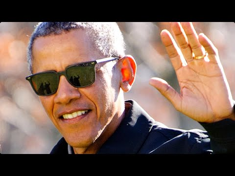 """I Know That You'll Miss Obama (PARODY of """"I Know What You Did Last Summer"""") Rucka Rucka Ali"""