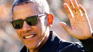 Repeat youtube video I Know That You'll Miss Obama (PARODY of
