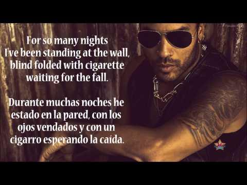 Lenny Kravitz - The chamber LYRICS TRADUCIDA ESPAÑOL