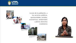 Participacion comunitaria [Desarrollo Comunitario y Gestión Social]
