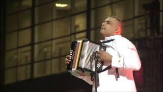 Loco Paranoico - Letra Silvestre Dangond en vivo