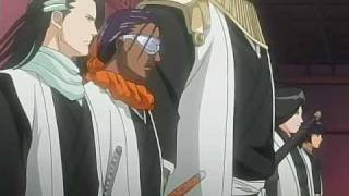 Bleach AMV shinigami are citizen soldiers