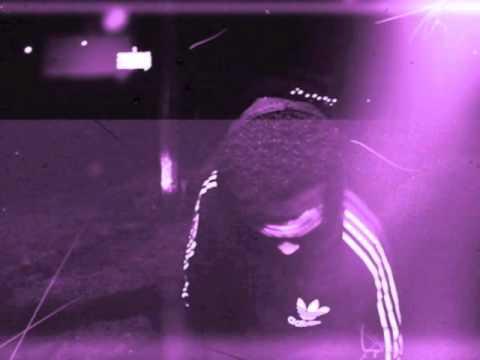 The Weeknd - Initiation (Chopped & Screwed by Slim K) (DL INSIDE!)