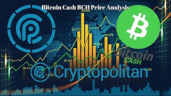 Bitcoin Cash Price Analysis, Where Is BCH Going