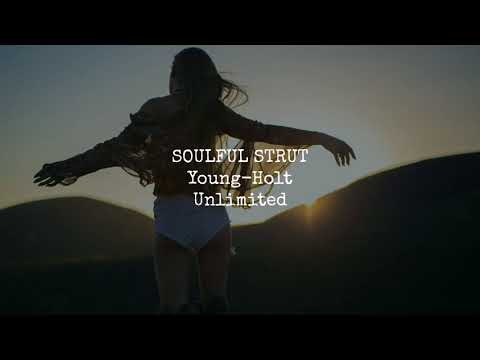 Soulful Strut | Young-Holt Unlimited | ☾☀