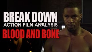 blood and bone hd full movie