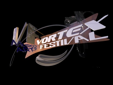 The Vortex Music & Art Festival PERFORMANCE schedule!!