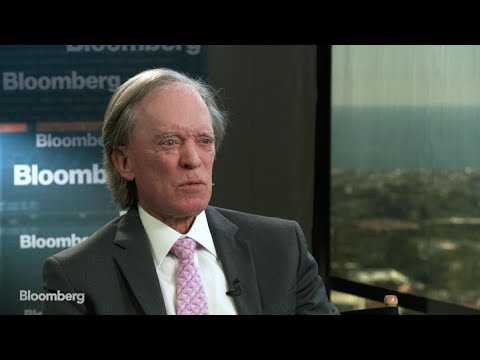 Bill Gross on His Politics