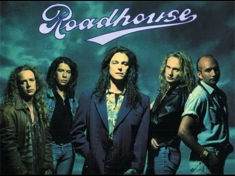 Roadhouse - Roadhouse 1991 [Full Album]
