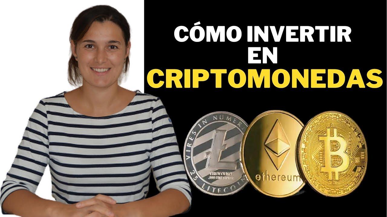 inversión en criptomonedas cómo analizar criptomonedas y ganar dinero a largo plazo como invierto en bitcoin bitcoin