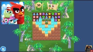 Angry Birds Match. Level 88, Nivel 88, No Boosters. Gameplay Android