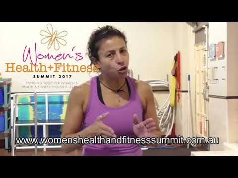 Womens Health and Fitness Summit 2017
