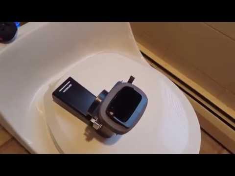 Kohler San Rafael K3467 Flush Valve Replacement