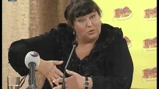 Ведущие Первого канала провели в Омске музыкальный кастинг