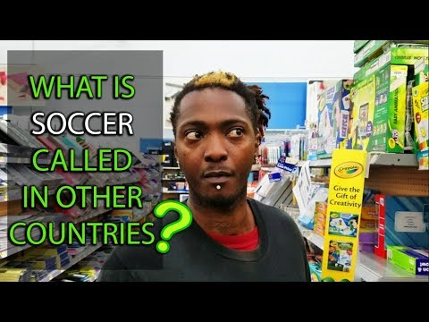 Asking Americans Easy Questions About World Football (Soccer) 😂