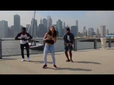 Major Lazer & DJ Snake - Lean On (feat. MØ)    Kasia Jukowska feat. Sir Ledgen and Syrin Zero
