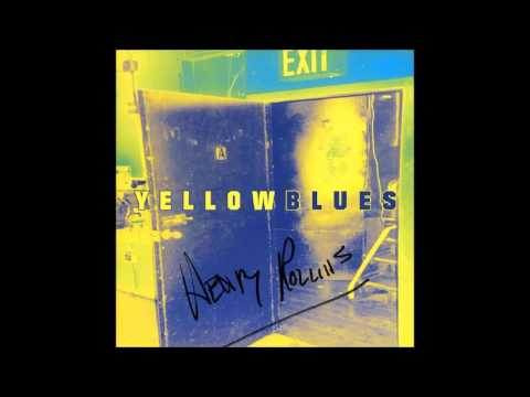 Rollins Band - Yellow Blues (full album - 2001)