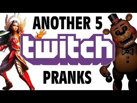 It's just a prank bro! Top 6 pranks on Twitch and the lessons behind