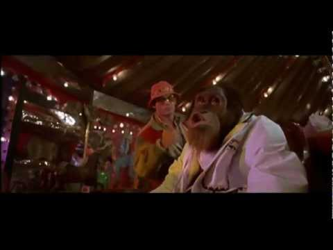 Fear and Loathing - How Much For The Ape?