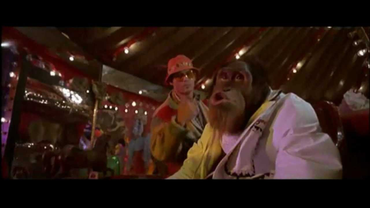Fear And Loathing How Much For The Ape Youtube