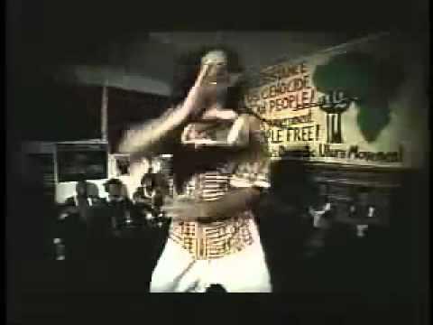 Dead Prez - Hip Hop (Official Video)