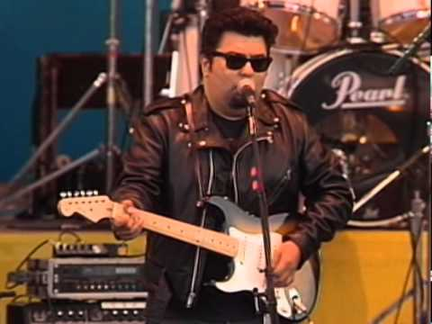 how to play don t worry baby los lobos