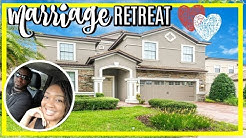WE'RE GOING ON A MARRIAGE RETREAT! | CHAMPIONS GATE RESORT