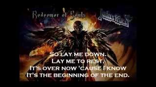 Judas Priest_Beginning of the End Lyrics