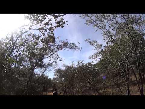 ZA Botswana film