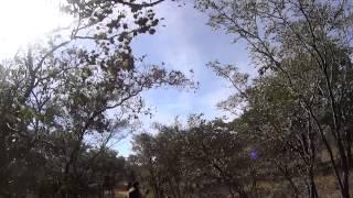 ZA Botswana film  from