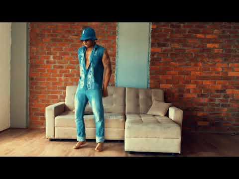 Muzi feat Yanga - DESIRE , home choreography