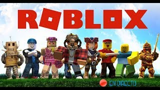 MARUCHAN + ROBLOX LIVE!! With Subs #14