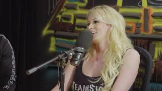 Stormy Daniels | Dark Horse Sessions | FULL INTERVIEW