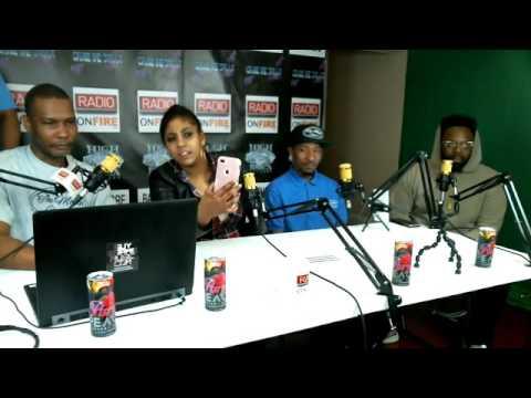 Producer December Moon Interview (Baltimore Flava Radio)