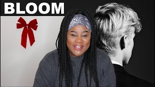 Troye Sivan - Bloom Album |REACTION|
