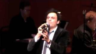 ALFIO at the Westchester Theatre, NY