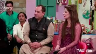 Tere Bina Rogi Hoye - Zaheer Abbas