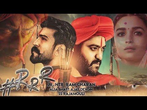 Download RRR : Full Movie Download Hindi | NTR, Ram Charan, Ajay Devgn, Alia Bhatt | SS Rajamouli South Movie